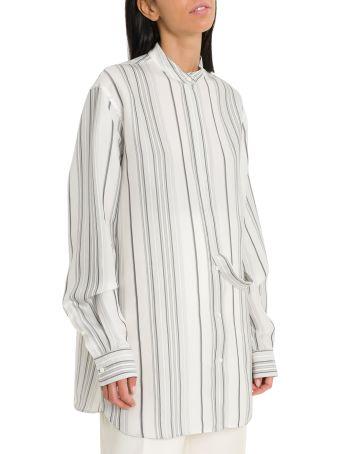 Jil Sander Giusy Boyfriend Shirt