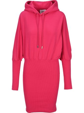 Opening Ceremony Hoodie Dress