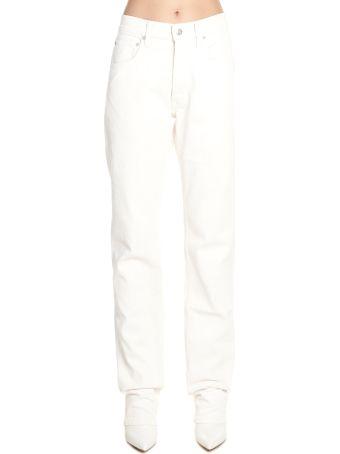 Helmut Lang 'masc Hi Strainght' Jeans