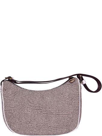 Borbonese Small Opla' Luna Bag
