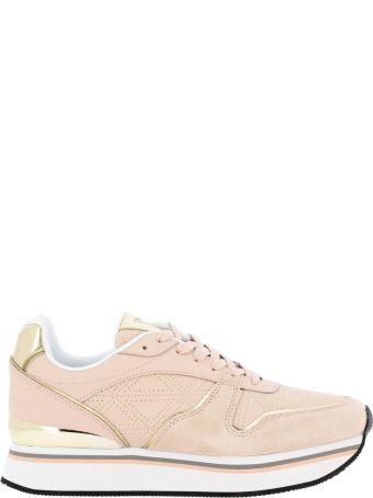 Emporio Armani Sneakers Shoes Women Emporio Armani