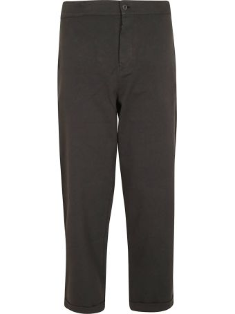 Labo.Art Cropped Trousers
