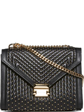 MICHAEL Michael Kors Whitney Studded Tote