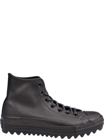Converse Chuck Taylor Lift Ripple Hi-top Sneakers