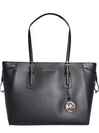 MICHAEL Michael Kors Medium Voyager Tote Bag