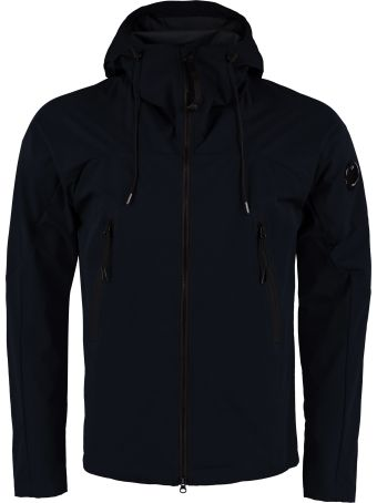 C.P. Company Hooded Techno Jacket