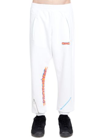OMC 'prototype' Pants