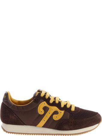 Wushu Ruyi Fabric Sneaker