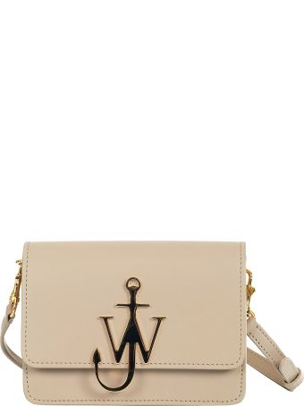 J.W. Anderson Jw Anderson Mini Logo Shoulder Bag