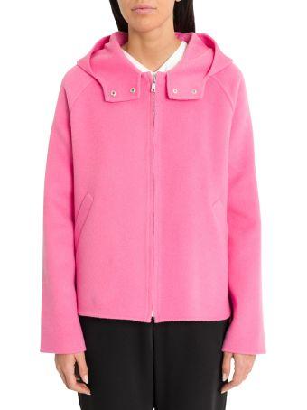 Parosh Hooded Jacket