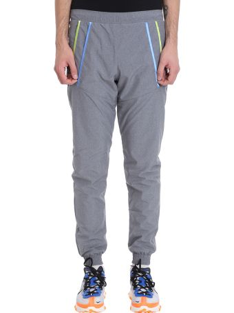 Cottweiler Grey Nylon Pants
