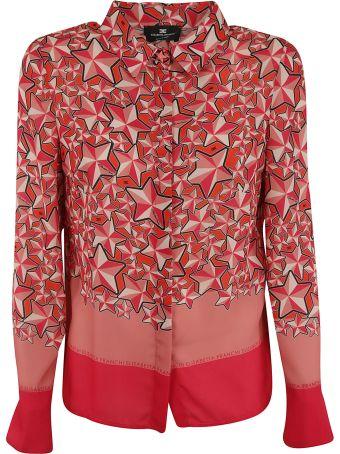 Elisabetta Franchi Celyn B. Elisabetta Franchi For Celyn B. Star Print Shirt