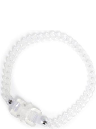 1017 ALYX 9SM Transparent Chain Necklace
