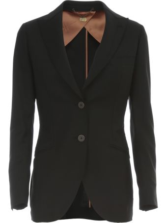Maurizio Miri Uma Single Breasted Jacket
