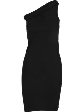 DRKSHDW Dark Shadow One Shoulder Dress