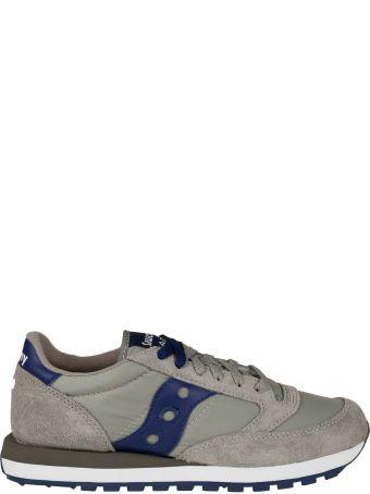 Saucony Logo Sneakers