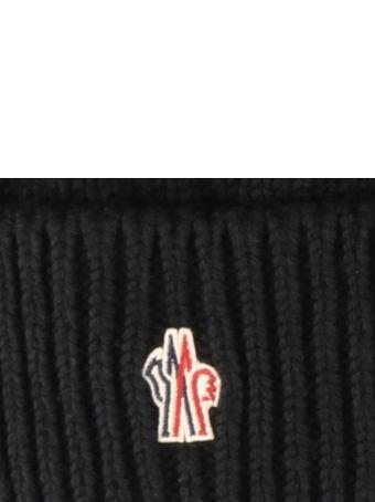 Moncler Grenoble Logo Hat