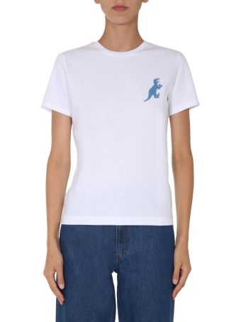 PS by Paul Smith Round Neck T-shirt