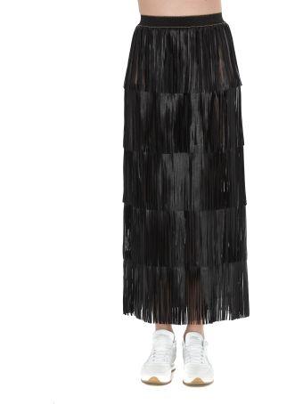 Caban Romantic Cuba Long Skirt