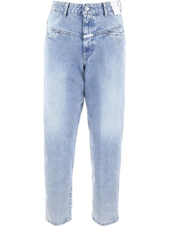 Closed Worker '85 Jeans