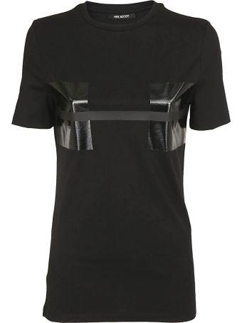 Neil Barrett Simple T-shirt