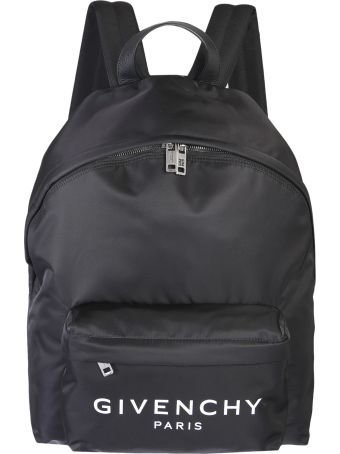 Givenchy Nylon Backpack