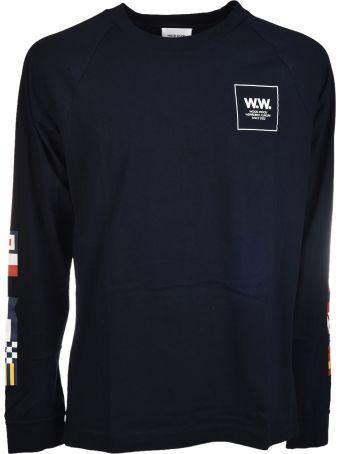 Wood Wood Hancrose Sweatshirt