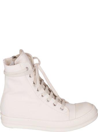 DRKSHDW Babel Hi-top Sneakers