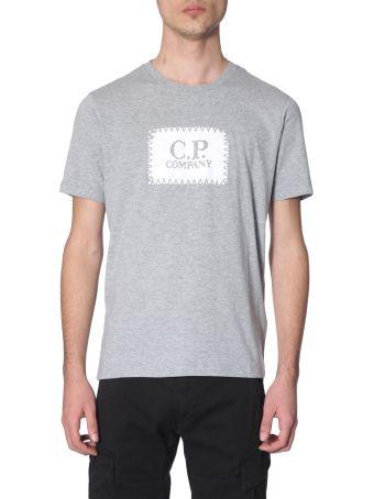 C.P. Company 30/1 Jersey T-shirt