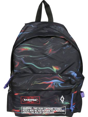 Marcelo Burlon Eastpack Backpack