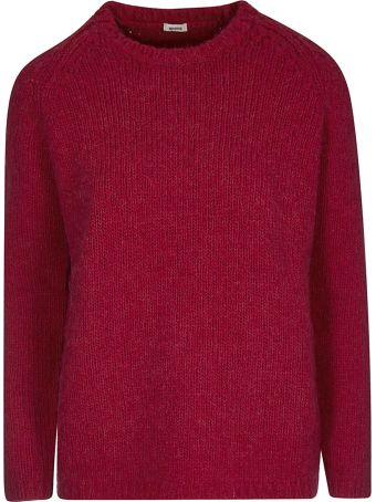 A Punto B A.b Knitted Sweater
