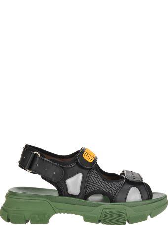 Gucci Aguru Sandal