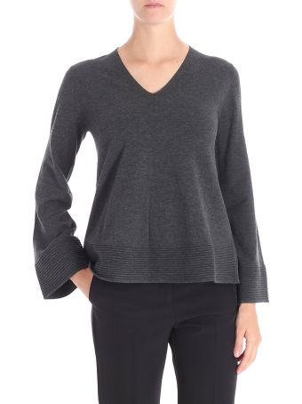 Liviana Conti Viscose Blend Sweater