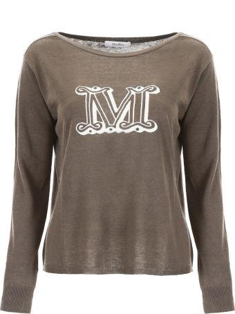 Max Mara Salice Pullover