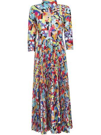 Sara Roka Tosca Long Dress
