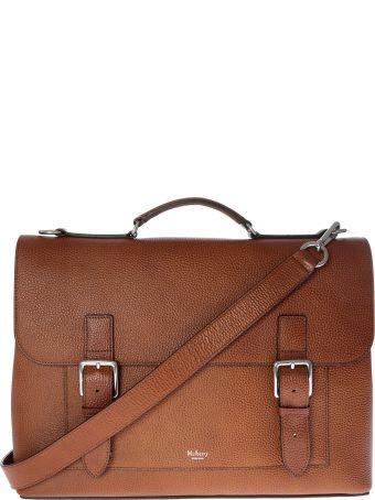 Mulberry Chiltern Briefcase