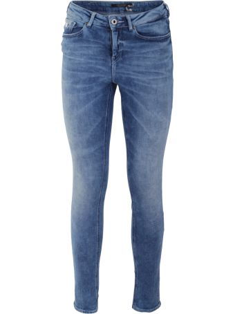 Scotch & Soda Scotch&soda La Bohemienne Jeans