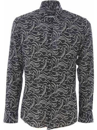 Daniele Alessandrini Printed Shirt