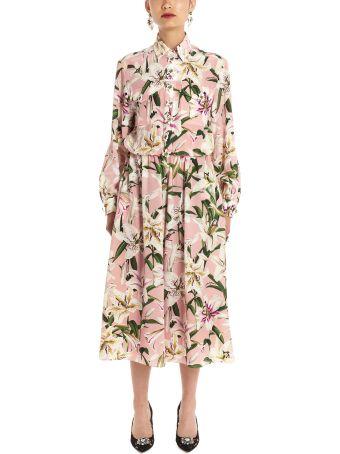 Dolce & Gabbana 'gigli' Jumpsuits