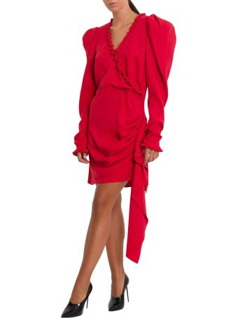 Magda Butrym Carlton Dress