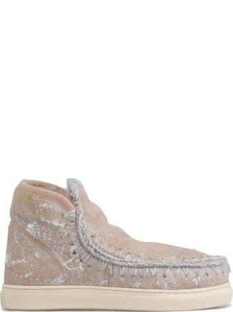 Mou Mini Eskimo Sneaker