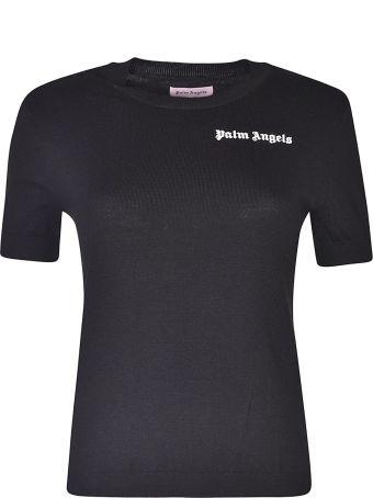 Palm Angels Logo T-shirt