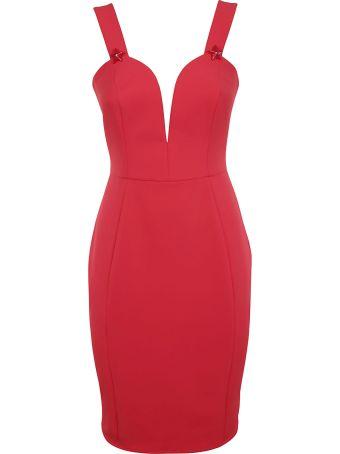 Elisabetta Franchi Celyn B. Elisabetta Franchi For Celyn B. Sleeveless Classic Dress