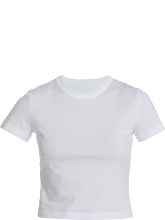 Maison Margiela T-shirt Cotton