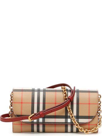 Burberry Henley Minibag