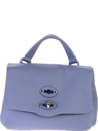 Zanellato Postina Baby Leather Bag