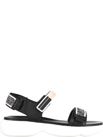 Prada Cloudbust Sandal