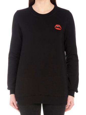 Markus Lupfer 'lara Lip' Sweatshirt