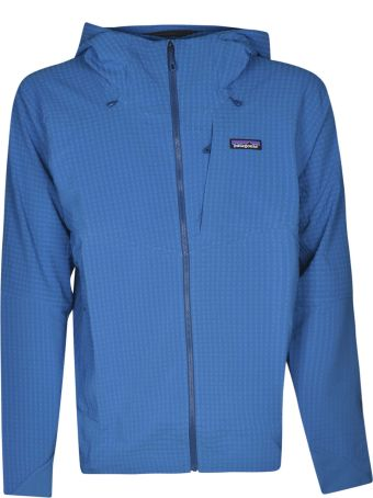 Patagonia Techface Hooded Jacket