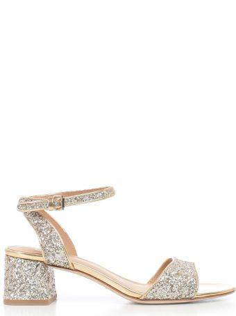 Ash Iris Sandals
